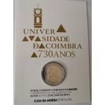 PORTUGAL COIN CARD