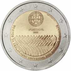 PORTUGAL 2 EURO 2008 - HUMAN RIGHTS