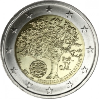 PORTUGAL 2 EURO 2007 - PRESIDENCY OF THE EU COUNCIL