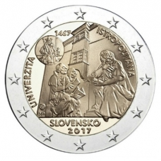 SLOVAKIA 2 EURO 2017 - UNIVERZITA ISTROPOLITANA