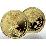 VATICAN - GOLD COIN