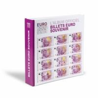 ALBUM FOR 0 EURO NOTES