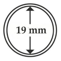 MÜNDIKAPSLID - 2 CENT