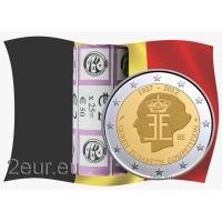 BELGIUM 2 EURO 2012 - QUEEN ELISABETH MUSIC COMPETITION 75 YEARS