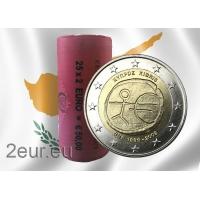 CYPRUS 2 EURO 2009 - EMUr