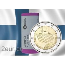 FINLAND 2 EURO 2015 - AKSELI GALLEN-KALLELA