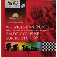 BELGIUM 2002 - Cycling World Cup in Belgium