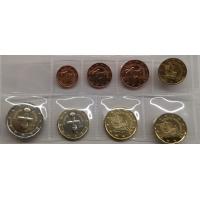 CYPRUS 2019 - EURO SET