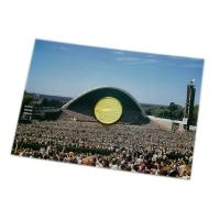 ESTONIA 1 KROON 1999 -  130TH  ANNIVERSARY OF THE ESTONIAN SONG FESTIVAL