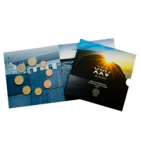 ESTONIA 2016 - EURO COIN SET