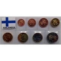 FINLAND 2006 - EURO SET