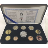 FINLAND 2006 - EURO COIN SET PROOF