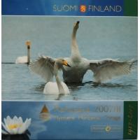 FINLAND 2007 - BU SET - 90 years Independence