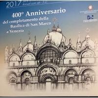 ITALY 2017 - EURO COIN SET