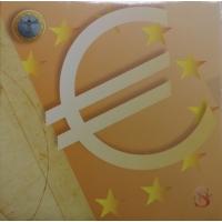 ITALY 2004 - EURO COIN SET (BU)