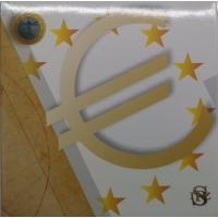 ITALY 2006 - EURO COIN SET (BU)