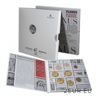 LITHUANIA 2021 - EURO COIN SET