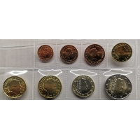 LUXEMBOURG 2020 - EURO SET (LOOS)