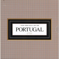 PORTUGAL 2008 - EURO COIN SET (BU)