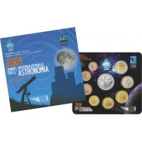 SAN MARINO 2009 - EURO COIN SET