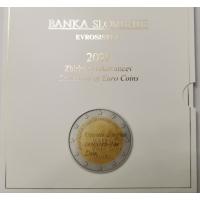 SLOVENIA 2020 - EURO COIN SET - PROOF