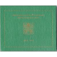 VATICAN 2010 - EURO COIN SET