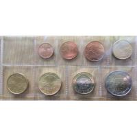 ESTONIA 2018 - EURO SET