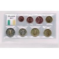IRELAND 2017 - EURO SET