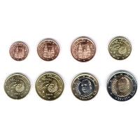 SPAIN 2012 - EURO SET