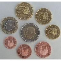 SPAIN 2016 - EURO SET