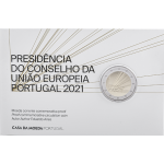 COIN CARD 2021