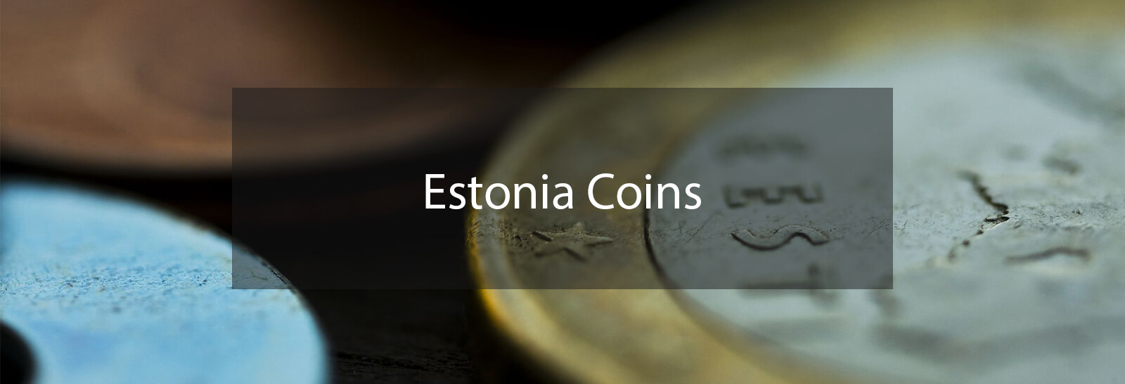 Estonia coins