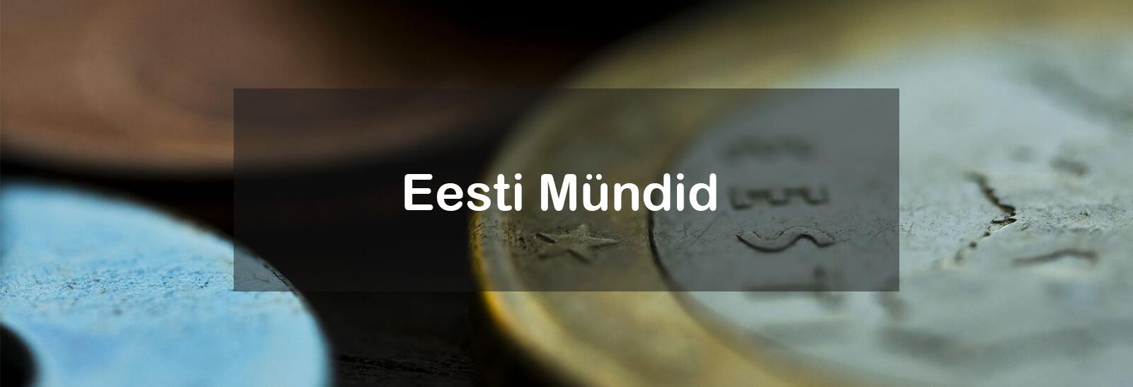 Eesti Mündid