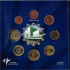 BENELUX 2007 - EURO COIN SET