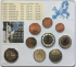GERMANY 2010 - EURO COIN SET