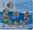 SLOVAKIA 2010 - EURO COIN SET - OLYMPYC WINTER GAMES